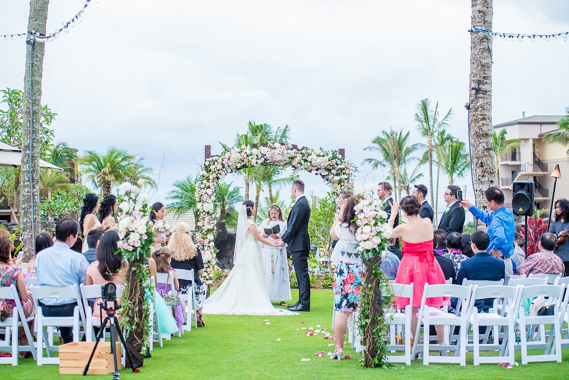 Best Hawaii Wedding Packages