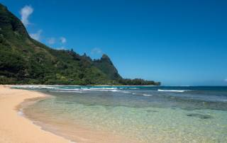 tunnels beach on kauai where soul surfer was filmed